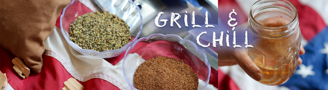 Your place for grilling rubs seasonings and summer drink blends