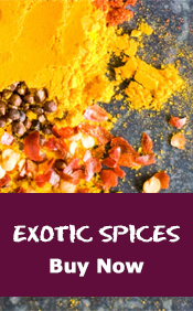 Bazaar Spices Exotic Spice Shop Online Now